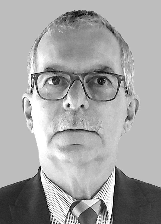 Claude St-Jacques - Chairman VIOR