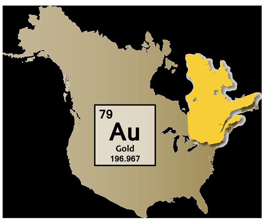 VIOR North America - Gold