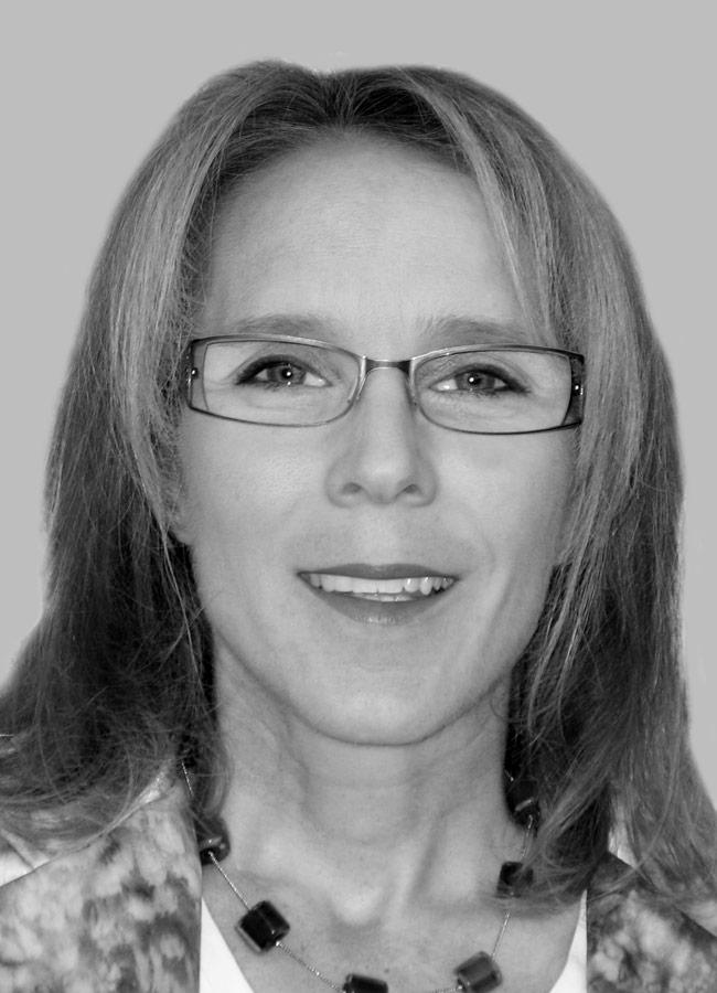 Ingrid Martin - VIOR